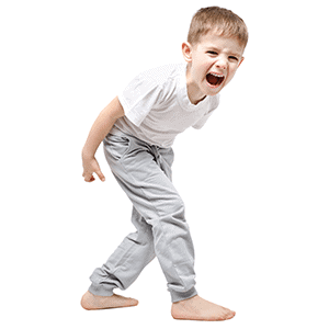 Why Is My 4 Year Old So Angry And Aggressive?