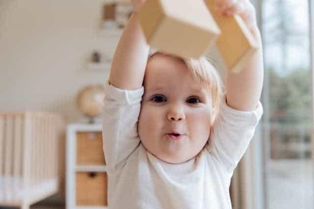 Sudden Behavior Change In 2 Year Old