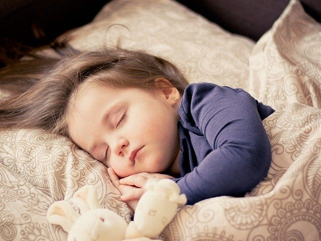 when is baby ready for toddler bed