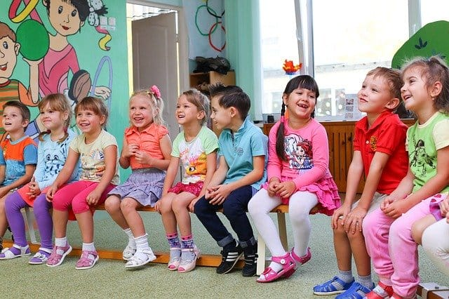 what do kids need to know for kindergarten