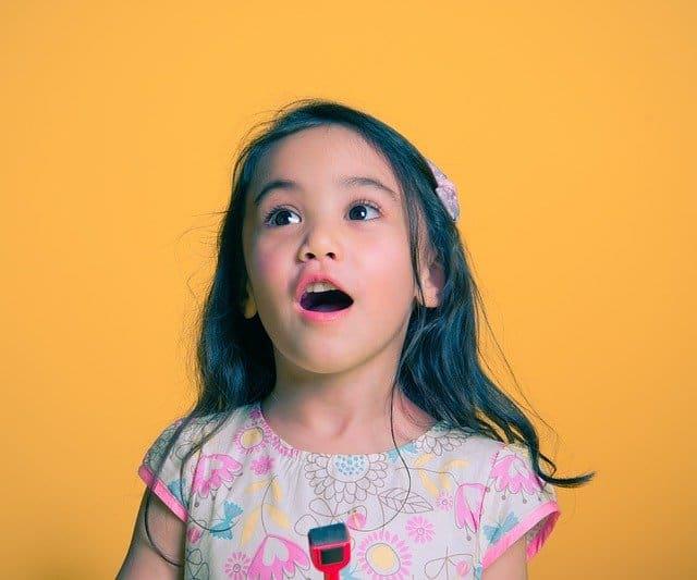 3 year old speech checklist