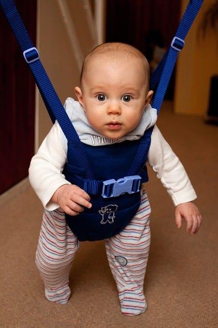 Best Baby Jumper