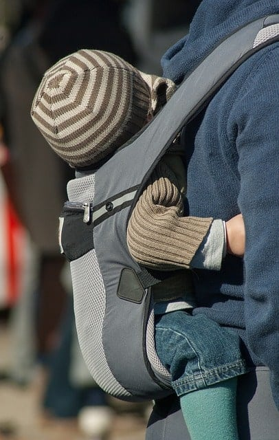 Best Toddler Carrier