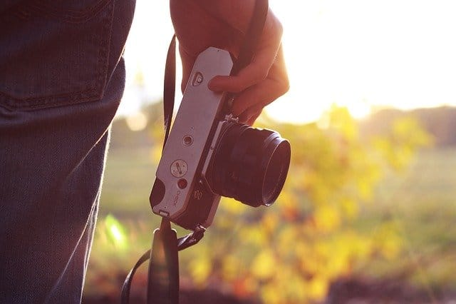 Best Cameras For New Parents