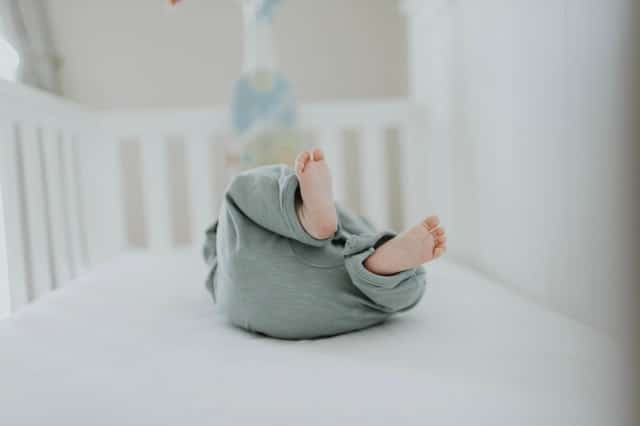 Best Portable Crib Mattress