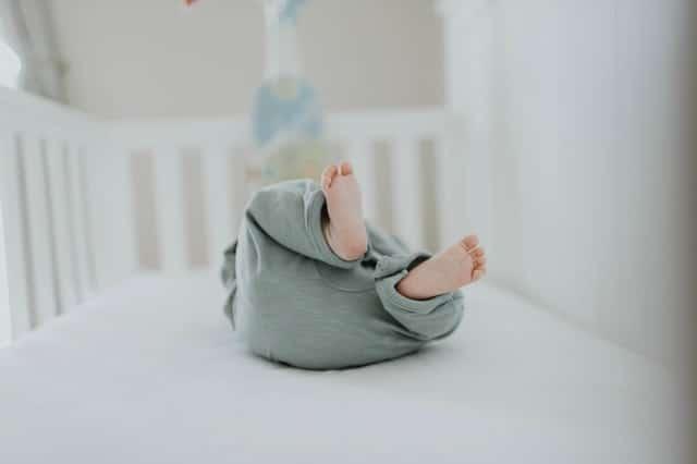 Best Portable Crib Mattress