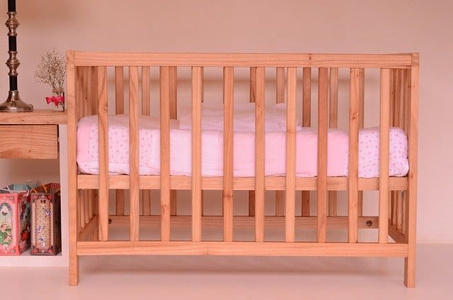 best cribs for short moms