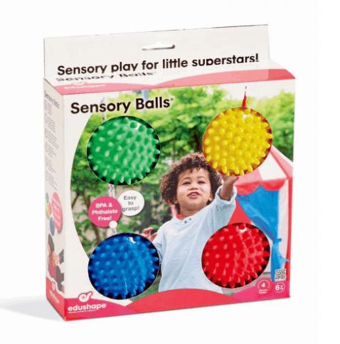 Edushape-Sensory-Balls