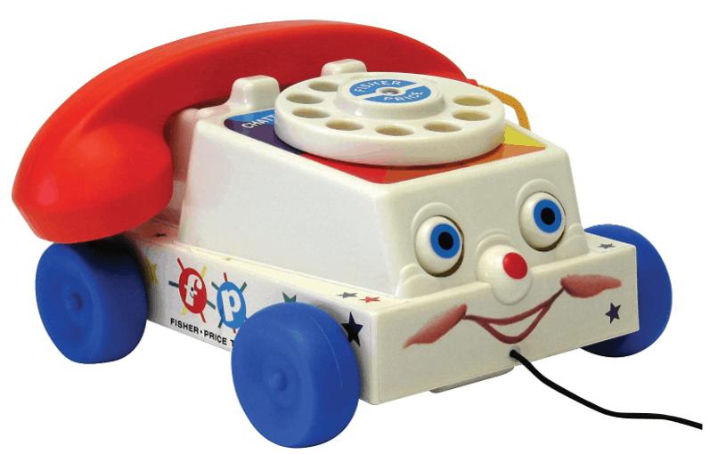 Fisher-Price-Classic-Retro-Chatter-Phone