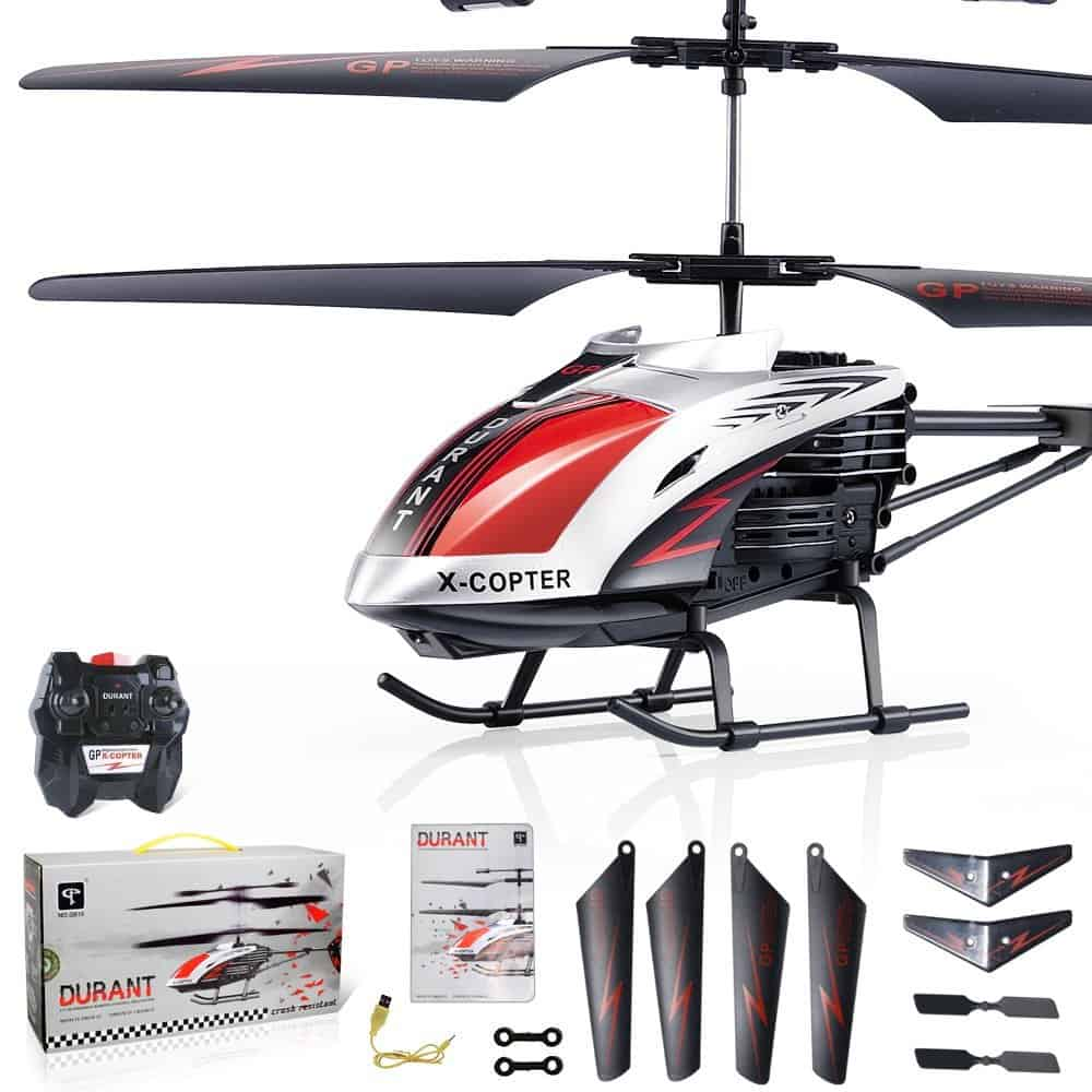 GP Toys RC Helicopter