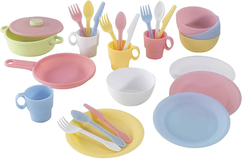 KidKraft 27pc Cookware Set