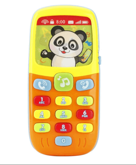 Nuo-Peng-Learning-Smart-Music-Baby-Phone