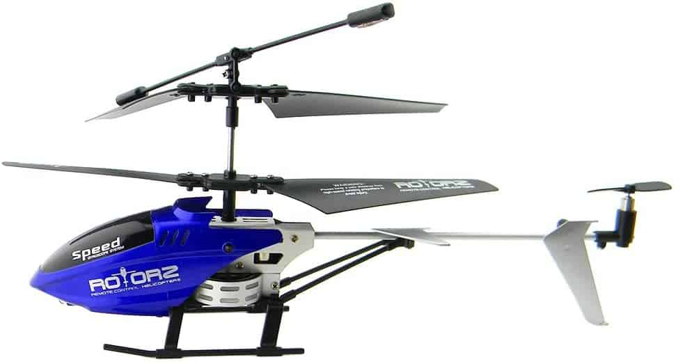Playtech Logic Remote Controll Helicopter