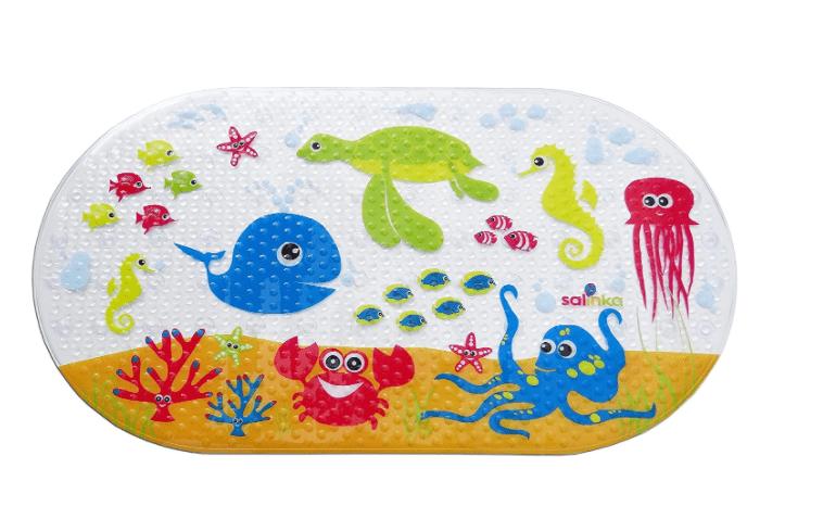 Salinka-Ocean-Anti-Slip-Baby-Bath-Mat