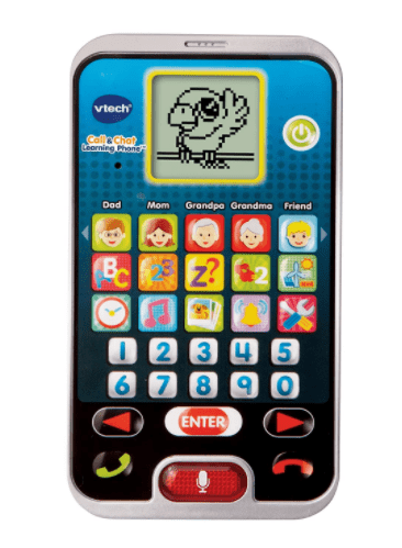 Vtech-Call-And-Chat-Learning-PhoneVtech-Call-And-Chat-Learning-Phone