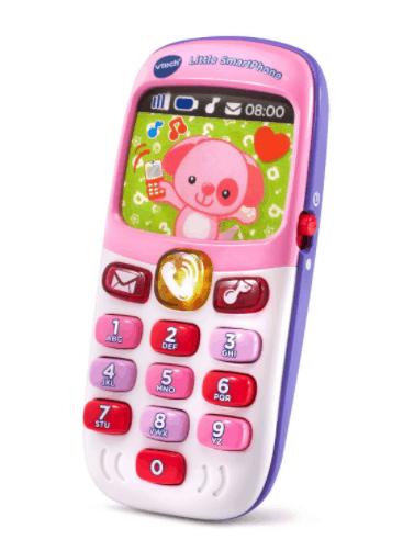 Vtech-Little-Smart-Phone