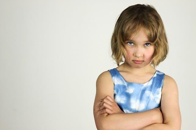 how to handle disrespectful grandchildren