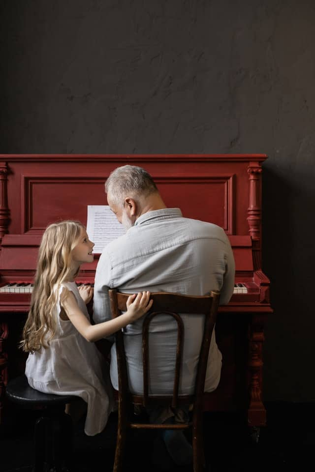 Reasons why grandchildren can be disrespectful