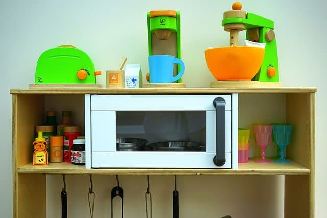 Best Play Kitchen Accessories