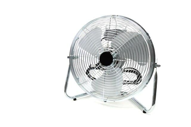 best fan for baby room