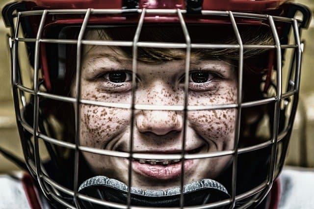 hockey gifts for boy