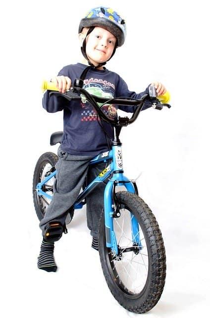 Kids Fat Bikes