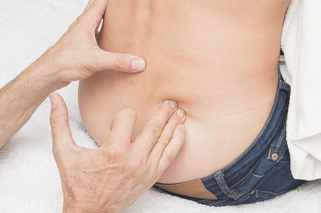 Hip Pain After C Section