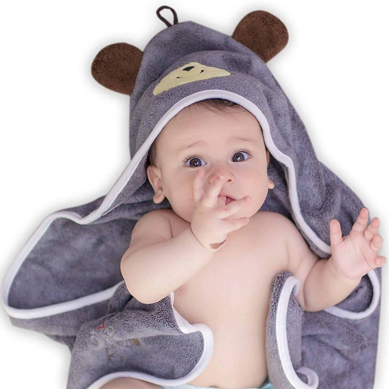 Artyish-Premium-Hooded-Baby-Towel