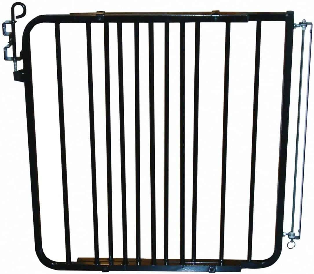 Cardinal-Gates-Auto-Lock-Gate