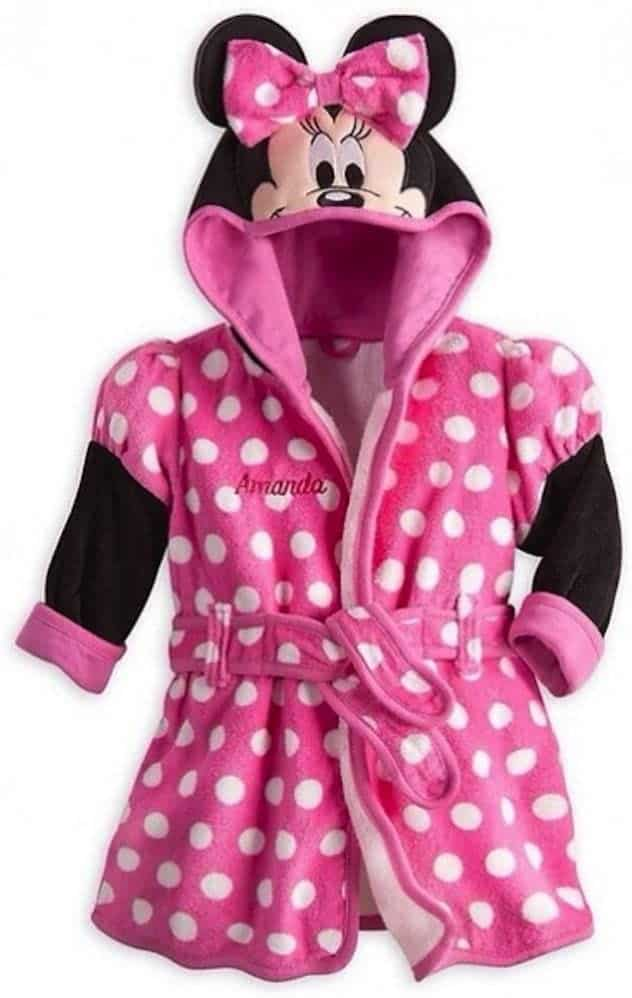 Disney-Baby-Mickey-Mouse-Hooded-Towel