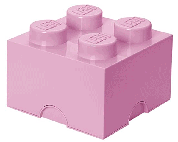LEGO Friends Storage Brick 4