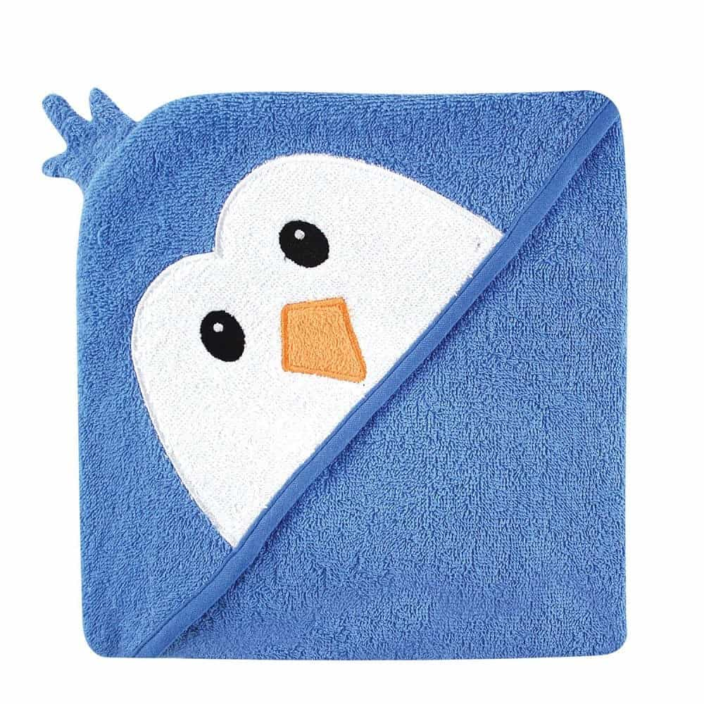 Luvable-Friends-Animal-Face-Hooded-Towel