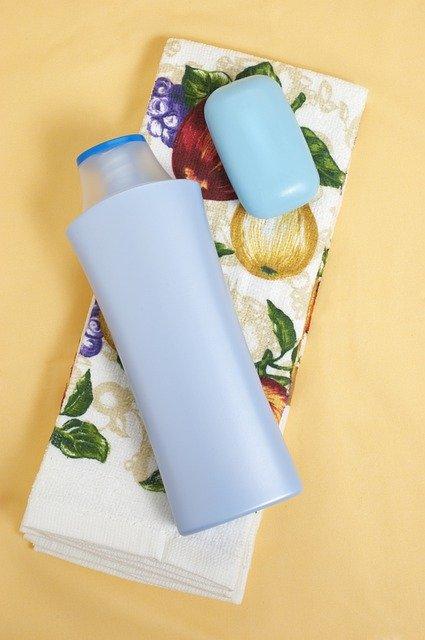 Best Baby Shampoo for Eczema