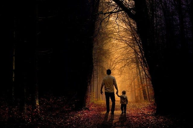 When To Leave Because Of Stepchild