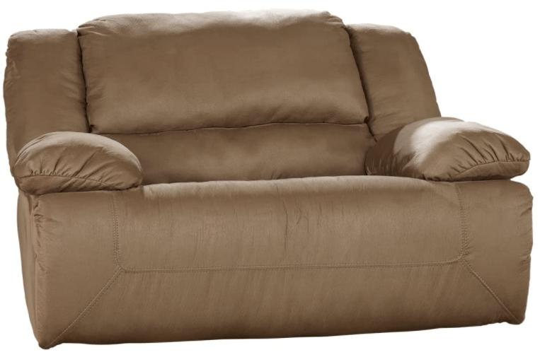 Ashley Furniture Design- Hogan Oversized Recliner
