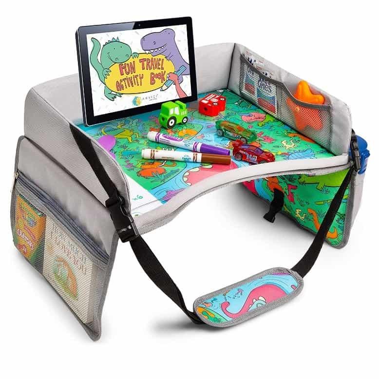 Babyseater Play Tray Kids Travel Tray