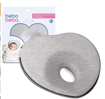 Bebo -Beba-Newborn-Baby-Head-Shaping-Pillow