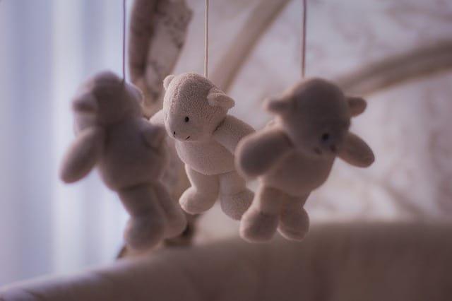 Best Baby Crib Toys in 2020
