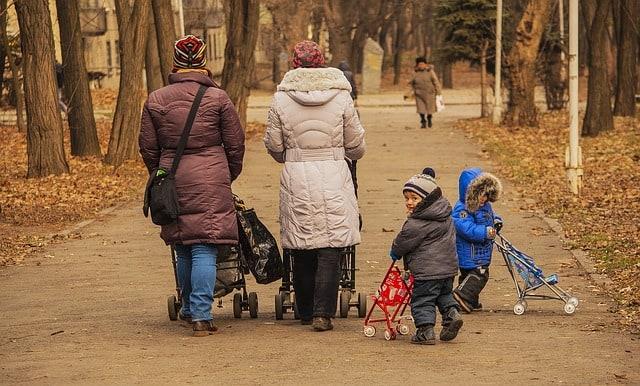 Best Three Wheel Baby Stroller