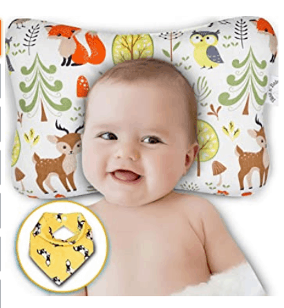 Bliss-and-baby-Head-Shaping-Pillow-Flat-Head