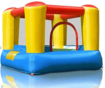 Costway-Kids-Inflatable-Bouncy-Castle