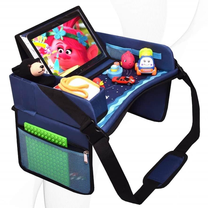 DMoose Toddler Car Seat Travel Tray
