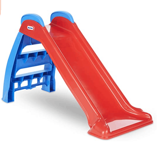 Little-tikes-first-slide