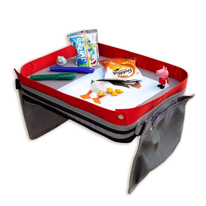 ModFamily Kids E-Z travel lap desk tray