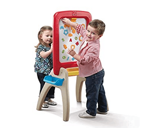 Step2-All-Around-Easel-for-Kids