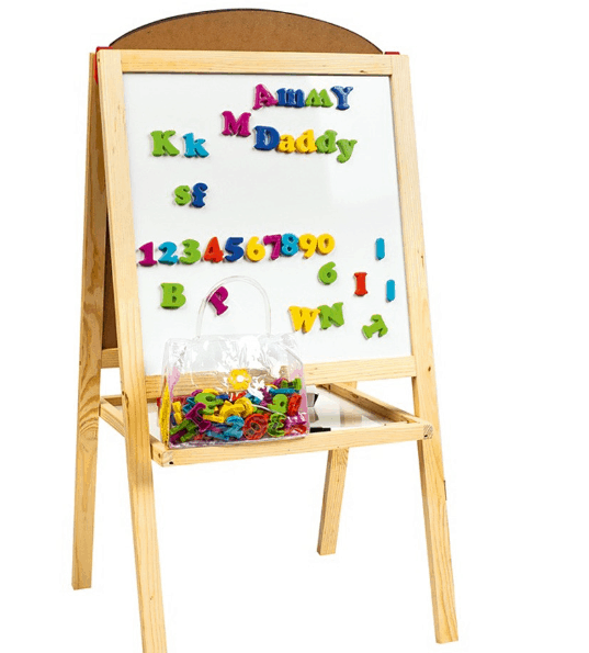 TEPSMIGO-Magnetic-Letters-and-Numbers-Easel