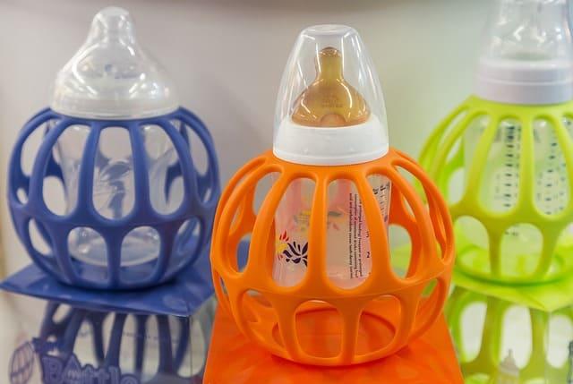 Top 7 Best Baby Bottle Cleaner