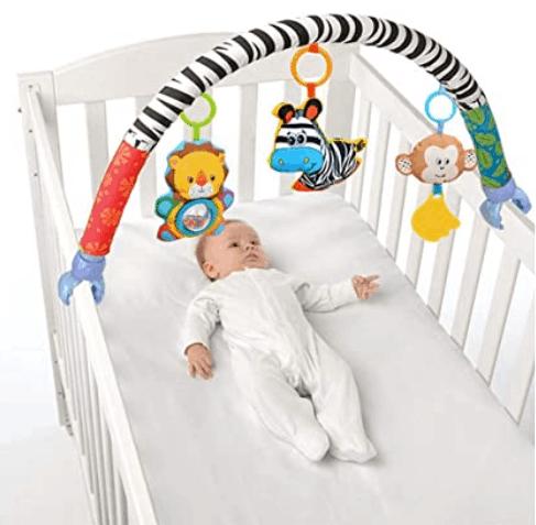 vx star baby travel arch stroller
