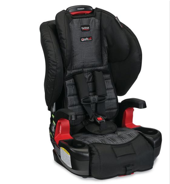 Britax-Pioneer-Booster-Car-Seat