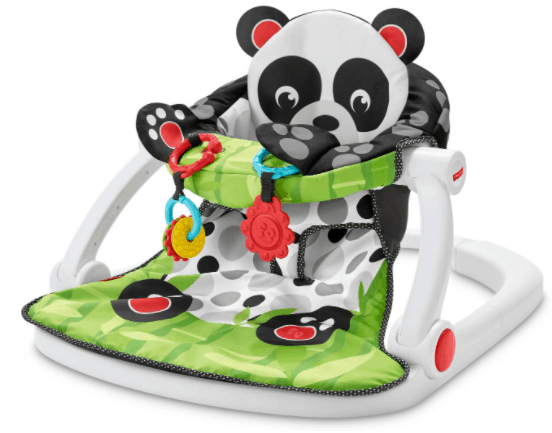 Fisher-Price Sit-Me-Up